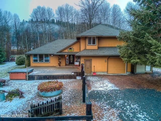 2861 Nile Rd, Naches, WA 98937 (MLS #21-58) :: Candy Lea Stump | Keller Williams Yakima Valley