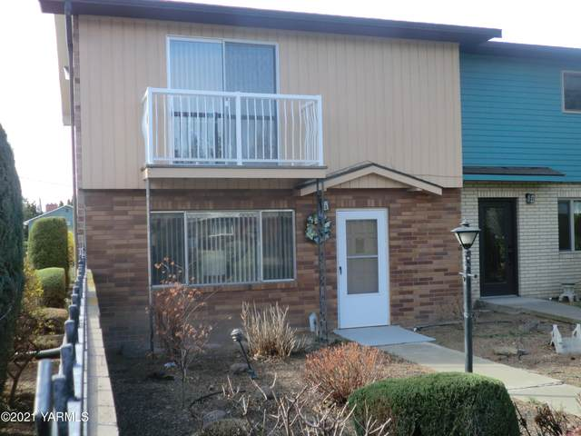 100 N 56th Ave #1, Yakima, WA 98908 (MLS #21-613) :: Heritage Moultray Real Estate Services