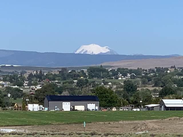 500 Pomona Heights Rd, Yakima, WA 98901 (MLS #21-62) :: Amy Maib - Yakima's Rescue Realtor