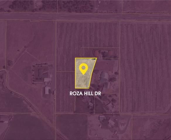 NKA Roza Hill Dr, Yakima, WA 98901 (MLS #21-624) :: Heritage Moultray Real Estate Services