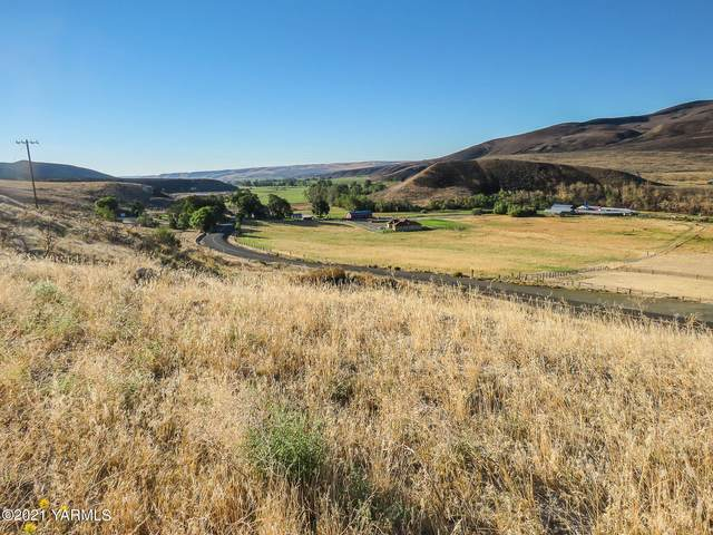 NKA N Wenas Rd, Selah, WA 98942 (MLS #21-632) :: Heritage Moultray Real Estate Services
