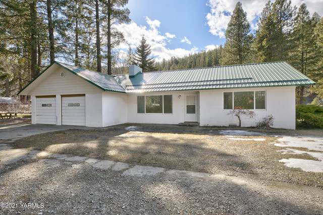 14712 Wa-410, Naches, WA 98937 (MLS #21-636) :: Heritage Moultray Real Estate Services