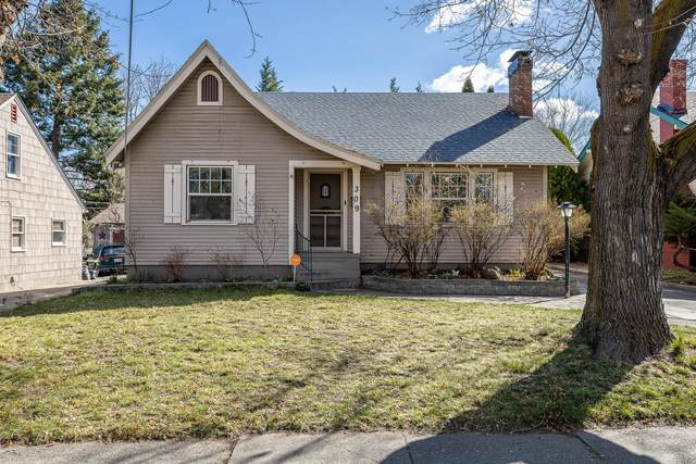 309 N 24th Ave, Yakima, WA 98902 (MLS #21-639) :: Heritage Moultray Real Estate Services