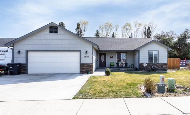 5604 Whitman St, Yakima, WA 98903 (MLS #21-663) :: Heritage Moultray Real Estate Services