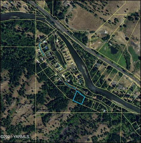 NNA Pine Cliffs Dr, Naches, WA 98937 (MLS #21-682) :: Heritage Moultray Real Estate Services