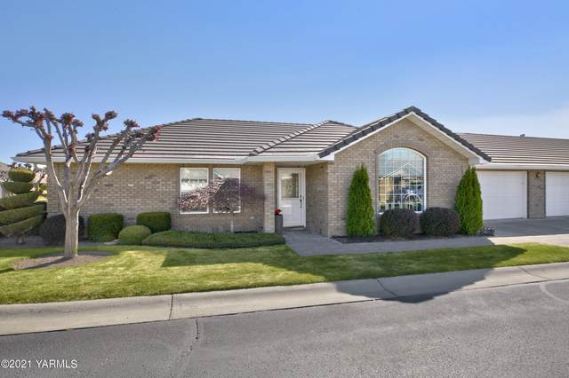 6119 Summitview Ave #20, Yakima, WA 98908 (MLS #21-692) :: Heritage Moultray Real Estate Services