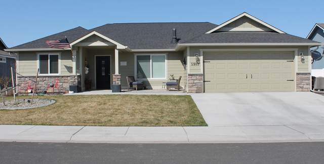 5903 W Coolidge Rd, Yakima, WA 98903 (MLS #21-704) :: Heritage Moultray Real Estate Services