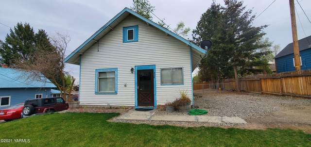 808 Second Ave, Zillah, WA 98953 (MLS #21-708) :: Candy Lea Stump | Keller Williams Yakima Valley