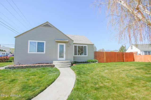 801 9th St, Benton City, WA 99320 (MLS #21-714) :: Heritage Moultray Real Estate Services