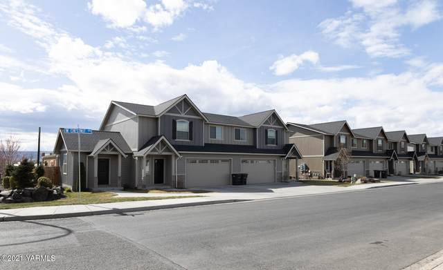7310 W Chestnut Ave, Yakima, WA 98908 (MLS #21-718) :: Candy Lea Stump | Keller Williams Yakima Valley