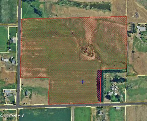 NNA Section 1 Rd, Tieton, WA 98947 (MLS #21-720) :: Heritage Moultray Real Estate Services