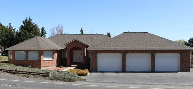403 N 66th Ave, Yakima, WA 98908 (MLS #21-724) :: Heritage Moultray Real Estate Services