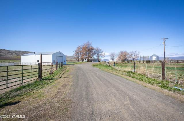 13171 S Ahtanum Rd, Yakima, WA 98903 (MLS #21-728) :: Heritage Moultray Real Estate Services