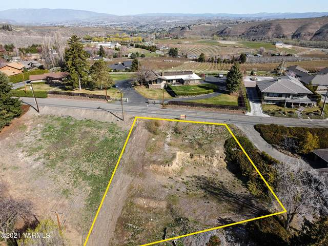 4906 Scenic Dr, Yakima, WA 98908 (MLS #21-732) :: Heritage Moultray Real Estate Services