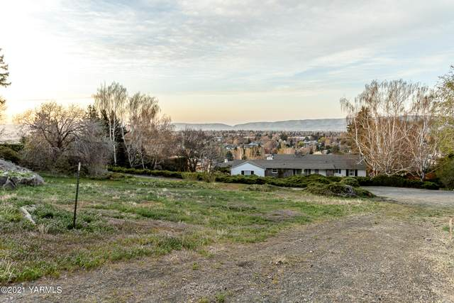 NNA Scenic Dr, Yakima, WA 98908 (MLS #21-733) :: Heritage Moultray Real Estate Services