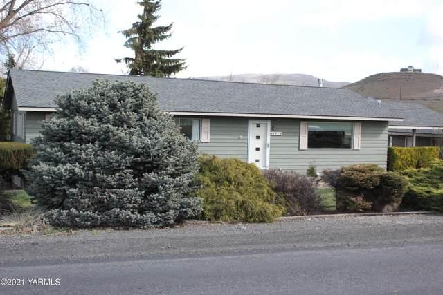 461 Hexon Rd, Selah, WA 98942 (MLS #21-744) :: Amy Maib - Yakima's Rescue Realtor