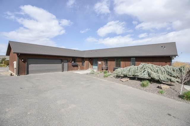 10820 Tieton Dr, Yakima, WA 98908 (MLS #21-745) :: Nick McLean Real Estate Group