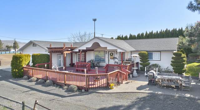 120 Humann Ln, Selah, WA 98942 (MLS #21-748) :: Heritage Moultray Real Estate Services