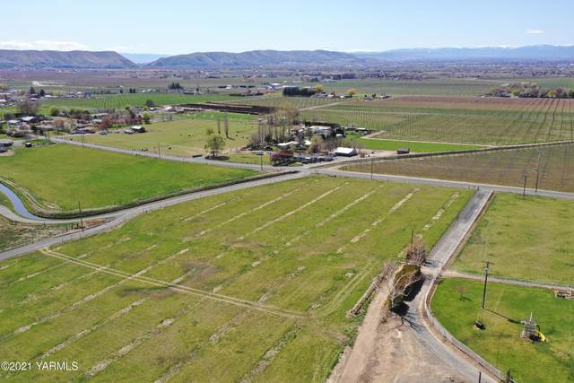 NKA Beaudry Rd, Yakima, WA 98901 (MLS #21-757) :: Heritage Moultray Real Estate Services