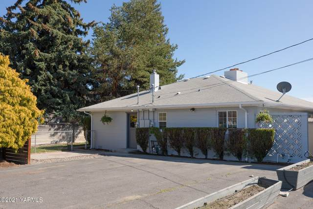 222 1/2 N 40th Ave, Yakima, WA 98908 (MLS #21-762) :: Heritage Moultray Real Estate Services