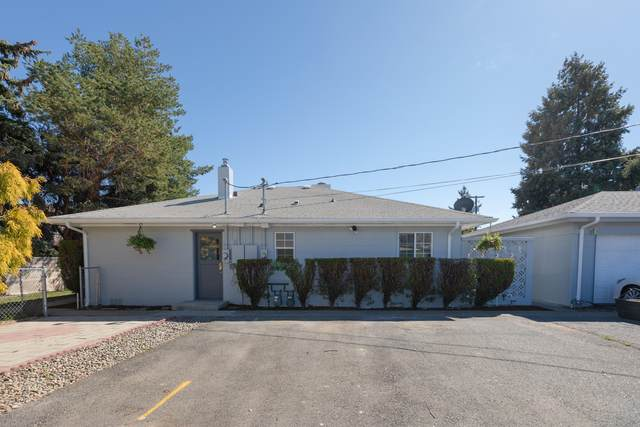 222 N 40th Ave, Yakima, WA 98908 (MLS #21-763) :: Heritage Moultray Real Estate Services