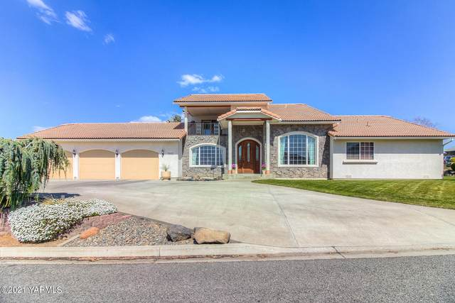 9301 W Chestnut Ave, Yakima, WA 98908 (MLS #21-765) :: Nick McLean Real Estate Group