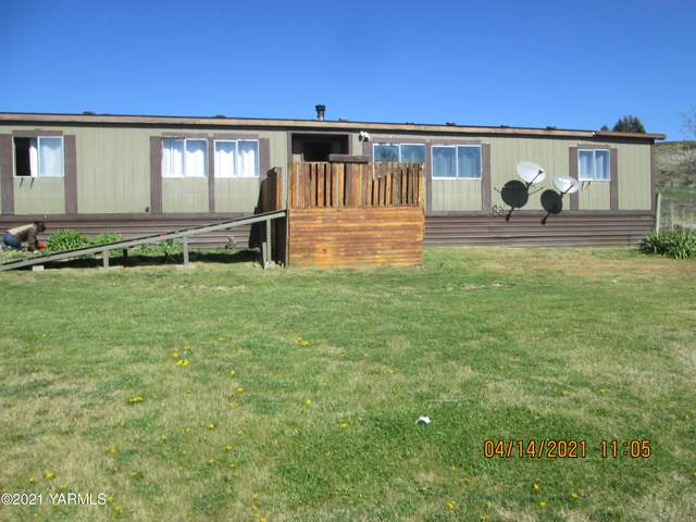10 Sagebrush Heights Rd, Yakima, WA 98903 (MLS #21-770) :: Heritage Moultray Real Estate Services