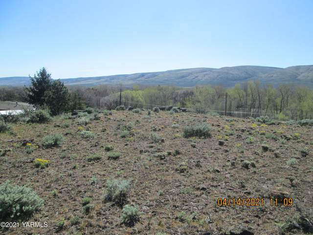 NKA Sagebrush Heights Rd, Yakima, WA 98903 (MLS #21-771) :: Amy Maib - Yakima's Rescue Realtor