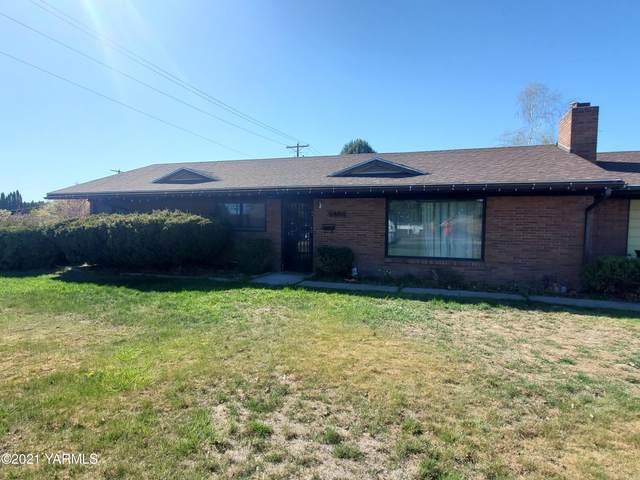 4404 W Lincoln Ave, Yakima, WA 98908 (MLS #21-779) :: Amy Maib - Yakima's Rescue Realtor