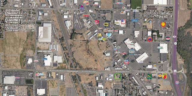 502 W Valley Mall Blvd, Union Gap, WA 98903 (MLS #21-802) :: Amy Maib - Yakima's Rescue Realtor