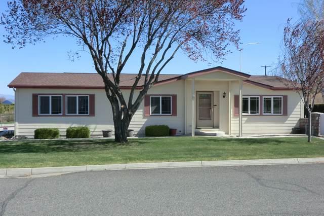 6908 Manor Way, Yakima, WA 98908 (MLS #21-804) :: Amy Maib - Yakima's Rescue Realtor