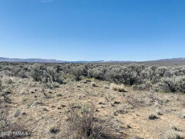 un-assigne Un-Assigned Rd, Yakima, WA 98908 (MLS #21-805) :: Candy Lea Stump | Keller Williams Yakima Valley