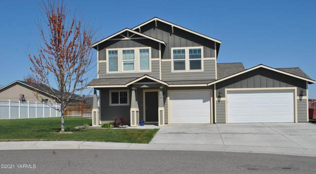 704 Botaka Ct, Benton City, WA 99320 (MLS #21-824) :: Heritage Moultray Real Estate Services