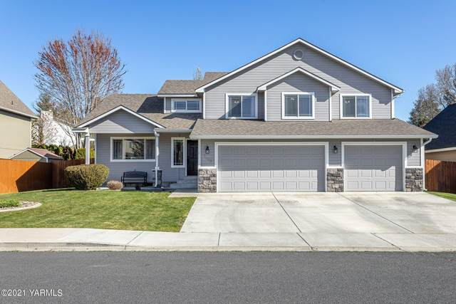 7503 Fremont Way, Yakima, WA 98908 (MLS #21-825) :: Heritage Moultray Real Estate Services