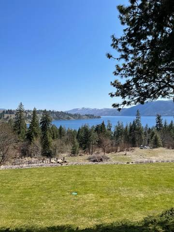 11415 S Lakeshore Rd Rd #17, Chelan, WA 98816 (MLS #21-830) :: Heritage Moultray Real Estate Services