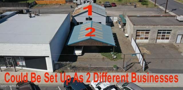 212 Naches Ave, Naches, WA 98937 (MLS #21-867) :: Amy Maib - Yakima's Rescue Realtor