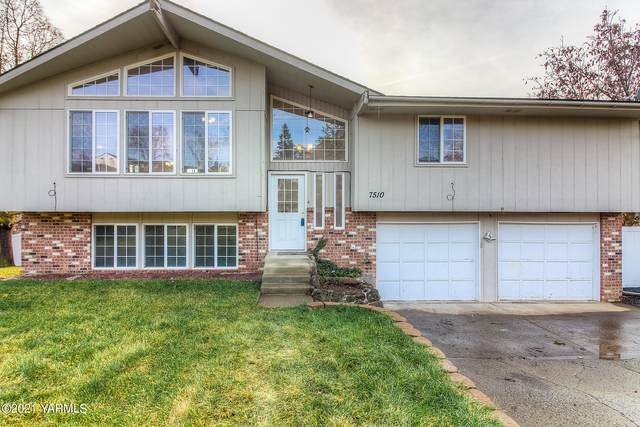 7510 Conover Dr, Yakima, WA 98908 (MLS #21-87) :: Heritage Moultray Real Estate Services