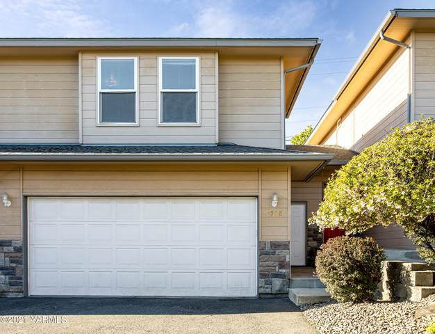 3508 Fairbanks Ave, Yakima, WA 98902 (MLS #21-870) :: Nick McLean Real Estate Group