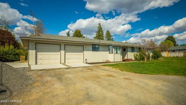 3809 Commonwealth Rd, Yakima, WA 98901 (MLS #21-892) :: Candy Lea Stump | Keller Williams Yakima Valley