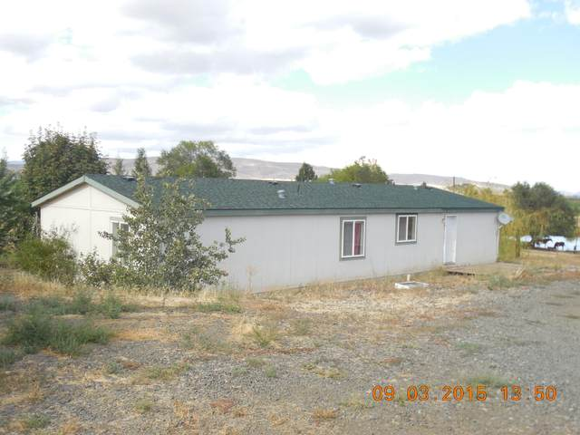 1611 N Cottonwood Canyon Rd, Yakima, WA 98903 (MLS #21-901) :: Amy Maib - Yakima's Rescue Realtor