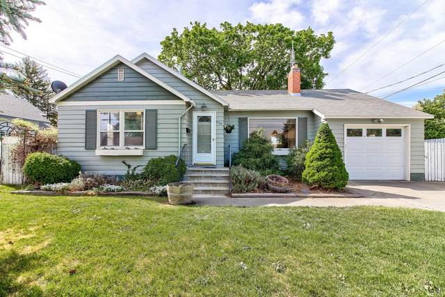 506 E 3rd St, Grandview, WA 98930 (MLS #21-928) :: Nick McLean Real Estate Group