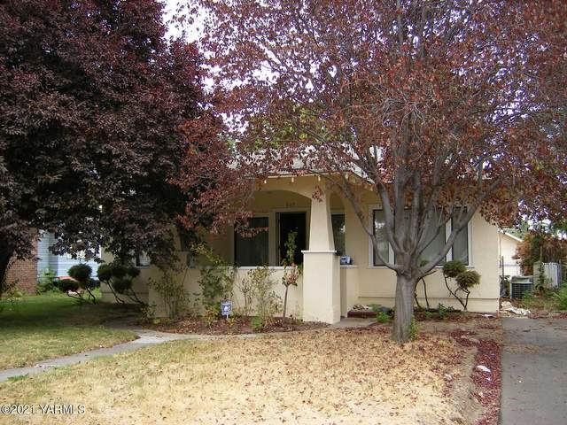 609 S 7th Ave, Yakima, WA 98902 (MLS #21-941) :: Nick McLean Real Estate Group