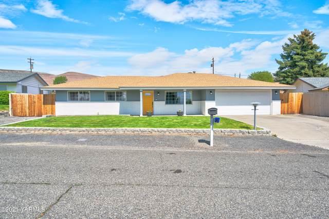3911 Mountainview Ave, Yakima, WA 98901 (MLS #21-951) :: Candy Lea Stump | Keller Williams Yakima Valley
