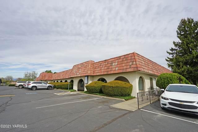 1015 S 40th Ave 21-23, Yakima, WA 98902 (MLS #21-954) :: Candy Lea Stump | Keller Williams Yakima Valley