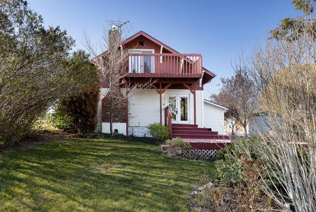 1701 Reservoir Loop Rd, Selah, WA 98942 (MLS #21-959) :: Amy Maib - Yakima's Rescue Realtor