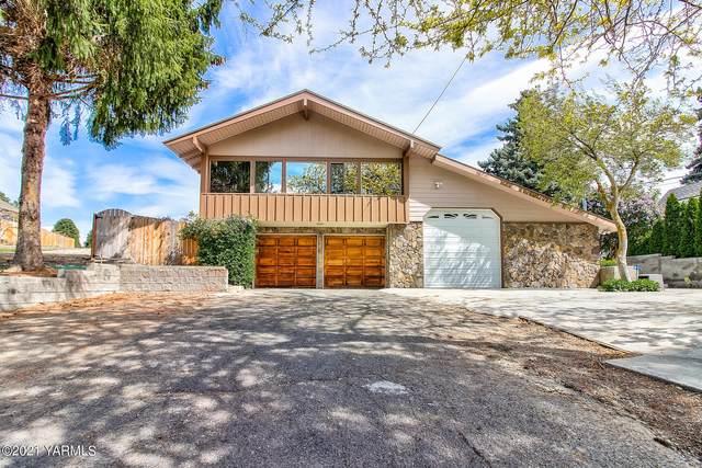 403 N 4th St, Selah, WA 98942 (MLS #21-961) :: Candy Lea Stump | Keller Williams Yakima Valley