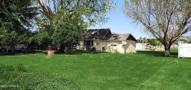 1641 Nagler Rd, Selah, WA 98942 (MLS #21-963) :: Candy Lea Stump | Keller Williams Yakima Valley
