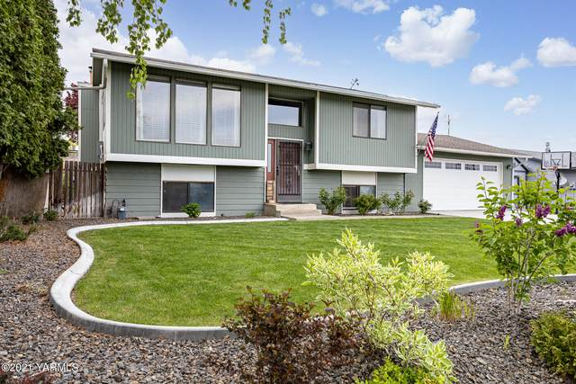 1606 S 74th Ave, Yakima, WA 98908 (MLS #21-971) :: Candy Lea Stump | Keller Williams Yakima Valley
