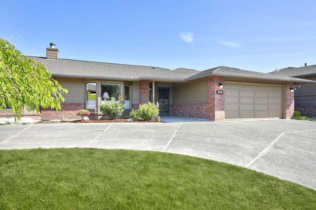 101 N 48th Ave 31 A, Yakima, WA 98908 (MLS #21-974) :: Amy Maib - Yakima's Rescue Realtor