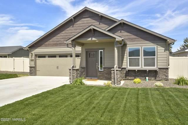6203 Easy St, Yakima, WA 98903 (MLS #21-976) :: Nick McLean Real Estate Group